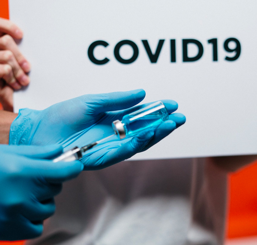 M&Co in Forbes: COVID-19 Vaccination Communications Strategy